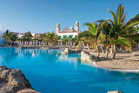 Lopesan Villa del Conde Resort - Five Nights in a Double Room for two - Save 47%