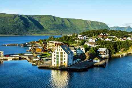 Norway Round Trip - See the fjords and cities of Norway during an Eight night round trip including transport - Save 0%