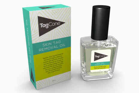 Tagcone - Skin Tag Removal Oil - Save 77%