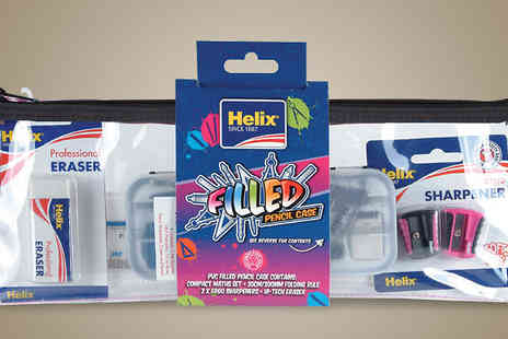 Helix Trading - Helix Six Piece Essential Stationery Set - Save 0%