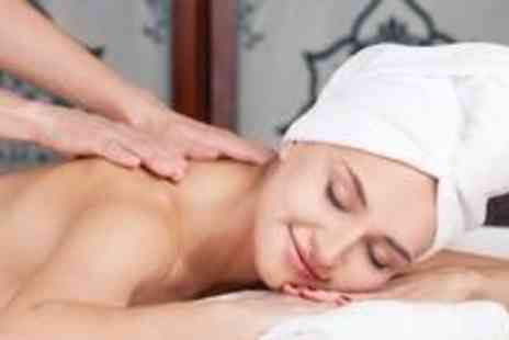 Sansuri Beauty - Full body massage and facial, plus a complimentary box of chocolates - Save 71%