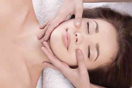 The Solent Medi Spa - 30 Minute Massage with Facial  - Save 53%