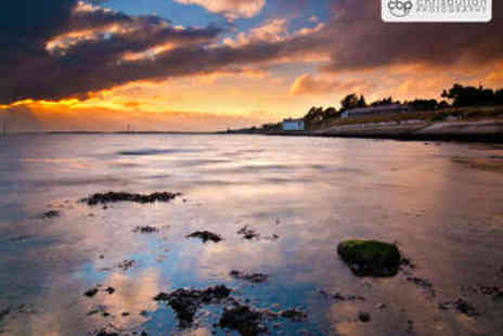 Chris Button Photography - Lepe Beach Photography Workshop - Save 58%