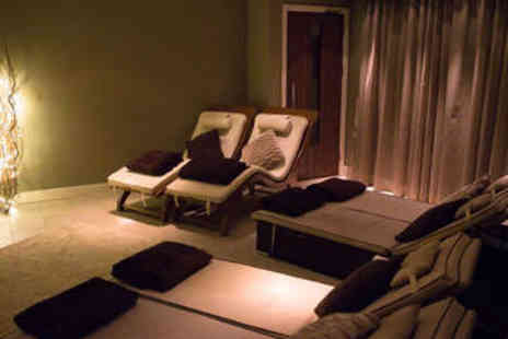Imagine Spa - Access to Spa Facilities and Mud Chamber - Save 69%