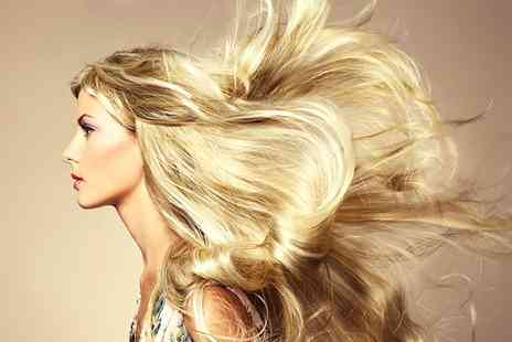Prestige Hair Studio - Restyle Cut With Redken Chemistry Treatment  - Save 65%
