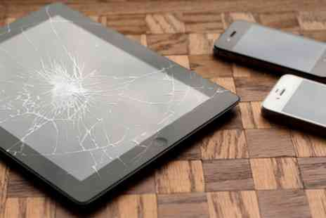 Total Repair Centre - Screen Replacement for a Range of Mobile Devices  - Save 0%