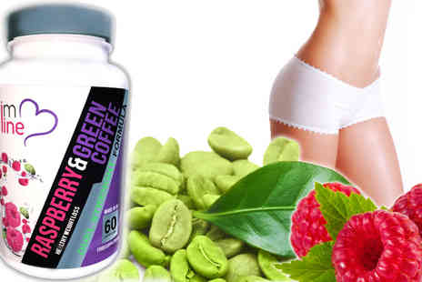 Pro Muscle Products Supplements - Raspberry Ketone and Green Coffee Supplement - Save 77%