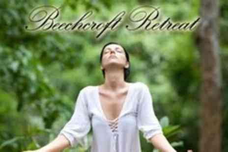 Beechcroft Retreats - Three Day Retreat in East Sussex With Holistic Treatments - Save 60%