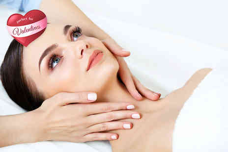 Oceanic Hair & Beauty Studios - One hour luxury deep cleansing facial - Save 70%