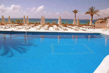 Be Live Marivent - Seven nights Stay in a Double Sea View Room - Save 34%