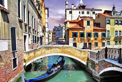 Worldwide Tours and Travel - Two or Three night Venice Break - Save 32%