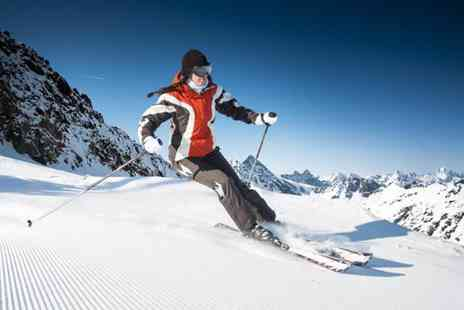 Coach Innovations - One day ski trip to Gerardmer, including travel, lift pass and three hours apres ski  - Save 31%