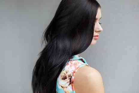UpperCut - Wash and Cut with a Blow Dry and Conditioning Treatment   - Save 42%