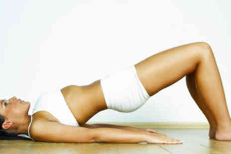 Nuriss Skincare & Wellness - Course of 4 Exilis Fat reduction treatments for Bottoms - Save 58%