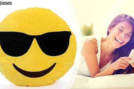 "RS Communications - 12"" Emoji Cushions - Save 0%"