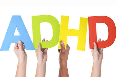 NCC Courses - Level 3 NCC Certificate Understanding ADHD Online Course - Save 87%