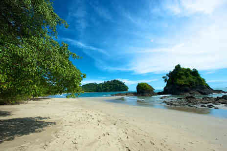 Your Holidays - Seven night Five star all inclusive Costa Rica break with return flights - Save 30%