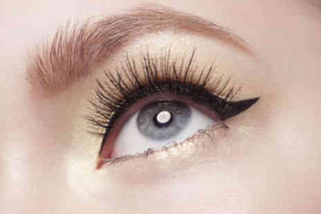 Velvet Tattoo - Semi Permanent Eyeliner - Save 60%