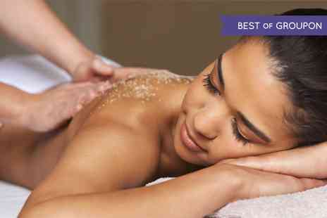 Junerain Spa and Skin Clinic - Pamper Package for One or Two - Save 65%