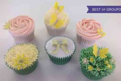 Carroll Cupcake Company - Cupcake Decorating Class for One - Save 0%