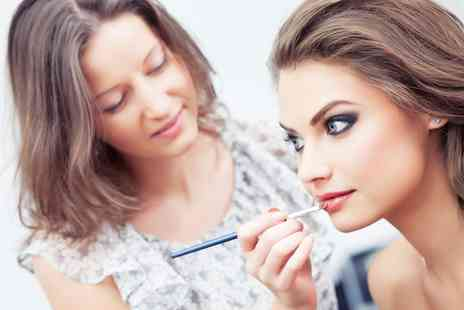 Oundle House of Beauty - One Hour Make Up Tutorial for One or Two - Save 53%