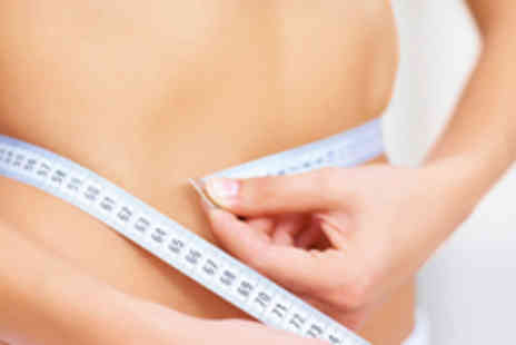 The Aesthetic Clinic - Three 25 minute Sessions of Lumislim Laser Lipolysis - Save 76%