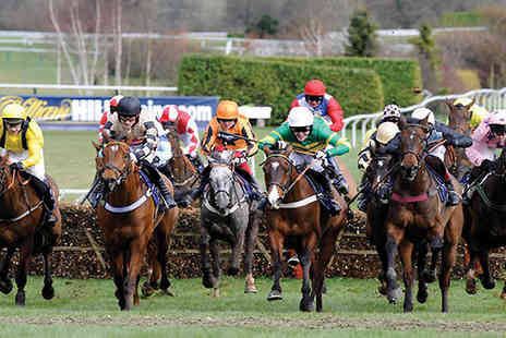 Newmarket Holidays - Cheltenham Festival for 2 Day Coach Holiday - Save 0%