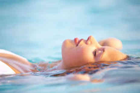 Cornmill Complementary Health Centre - Floatation Tank Session - Save 52%
