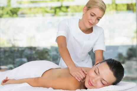 Intuition School & Spa - Choice of One Hour Massage  - Save 57%