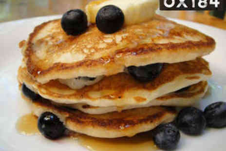 OX184 - Brunch with Prosecco for Two - Save 54%