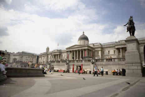 Viator - National Gallery Tour in London with Art Historian Guide - Save 0%