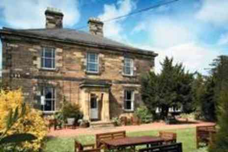 Horton Grange Hotel - One night stay for two people, including breakfast in Newcastle - Save 51%