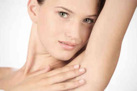 Ultimate Skin Clinic - Six Sessions of IPL Hair Removal - Save 67%