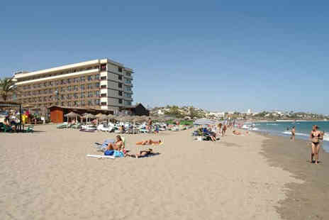 My Dream Holidays - Three nights all inclusive Costa del Sol break including flights - Save 52%
