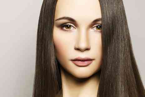 Helen Mainwaring Hairdressing - Brazilian Keratin Treatment with an Optional Cut and Finish - Save 55%