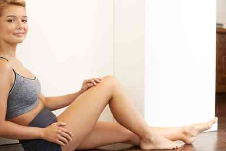 Pasha Clinic Mayfair - Three Sessions of Laser Hair Removal on a Choice of Areas  - Save 88%