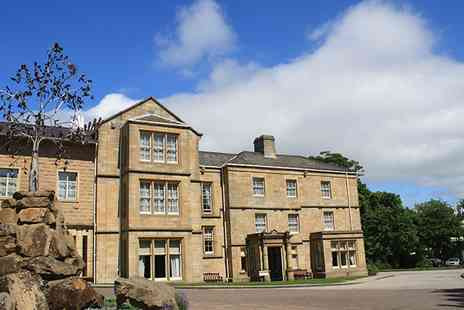 Weetwood Hall  - Wedding Package for 50 Day and 100 Evening Guests   - Save 46%