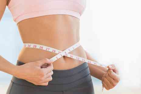 Novo Aesthetics - Three Sessions of Laser Lipolysis  - Save 53%