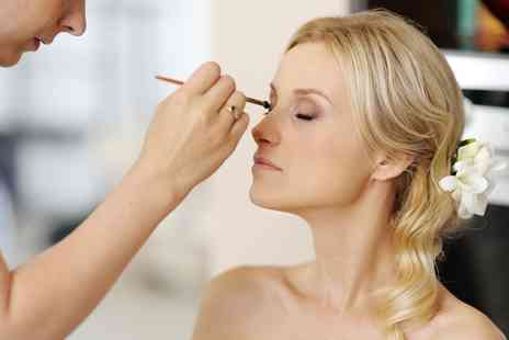 Olney House of Beauty  - One Hour Make Up Tutorial for One   - Save 49%
