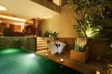 Villa Kayu Raja - 12 nights in a One Bedroom Pool Villa - Save 30%