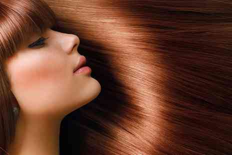 Hair At The Royal - Cut and Condition  Plus Highlights  - Save 57%