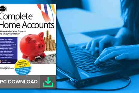 Focus - Select Complete Home Accounts Digital Download - Save 0%
