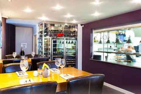 315 Bar & Restaurant - One Night stay For Two With Breakfast With Option For Dinner  - Save 47%