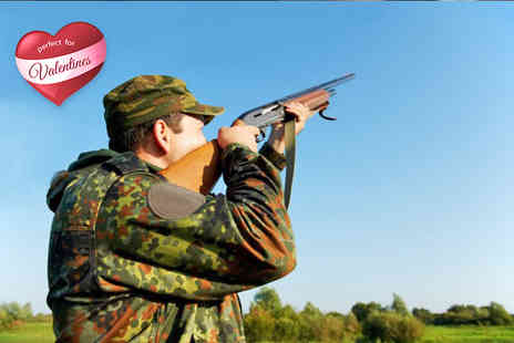 Unlimited Events - One hour air rifle experience or one hour archery experience or both - Save 55%