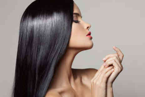 Sprays Hairdressing - Haircut, Blow Dry, and Conditioning Treatment - Save 64%