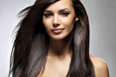 Coco Ribbon Hair - Haircut and Blow Dry - Save 58%