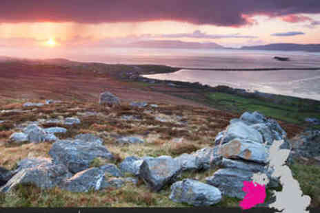 Hotel Newport - Co. Mayo Coastal Break Plus Dinner - Save 0%