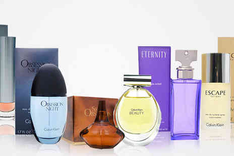 Fragrance and Cosmetics - Calvin Klein Fragrances for Him & Her - Save 0%