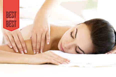 Siam Spa Centre - 75 Minute Thai Spa Experience with Massage - Save 54%