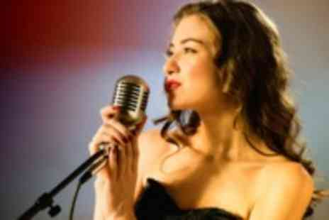 Davina Lee - A private singing lesson with a certified vocal coach - Save 50%
